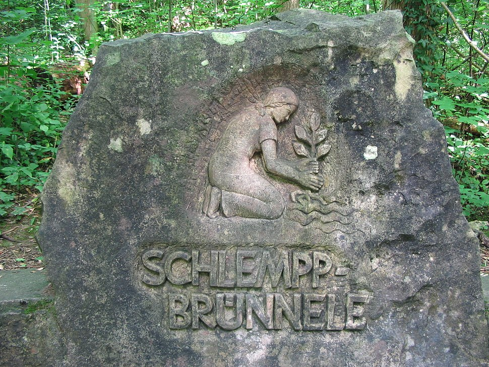 Tuebingen-Schlempp-Bruennele