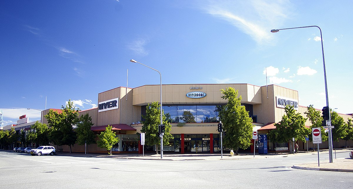 Stores For Floors >> South.Point Tuggeranong - Wikipedia