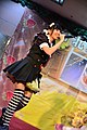 Tukuyomi Idol Project at Taipei City Mall stage 20161224e.jpg