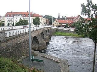 Falkenberg Bridge