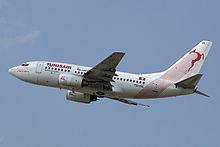 9a173c6ffe32 Tunisair — Wikipédia