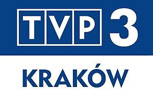TVP3 Kraków - Image: Tvp 3kraków 2016