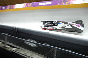 United States at the 2014 Winter Olympics - USA-2 two-man sled