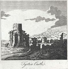 Tyrtior Castle