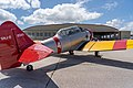 U.S Navy Trainer Aircraft (48693727196).jpg