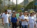 UFCSPA manifestação pelo assassinato de Alencar da Costa Junior 2015-08-06 1.JPG