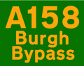 UK road A158 Burgh Bypass.PNG