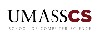 University of Massachusetts Amherst College of Information and Computer Sciences