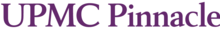 UPMC Pinacle wordmark.png