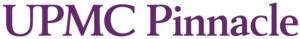 UPMC Pinnacle - Image: UPMC Pinacle wordmark