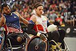 US, Denmark face off in wheelchair rugby final 160511-F-WU507-103.jpg