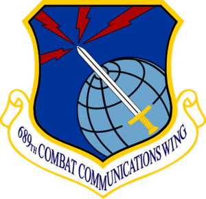 689th Combat Communications Wing