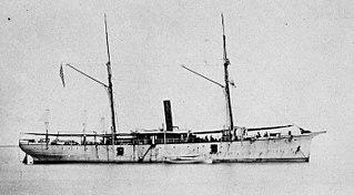 USS <i>Hendrick Hudson</i>