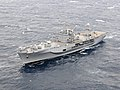 USS Blue Ridge (LCC-19) in the South China Sea in March 2014.JPG