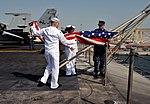 USS GEORGE H.W. BUSH (CVN 77) 140524-N-CS564-009 (14164460818).jpg
