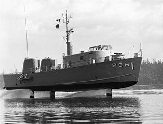 USS <i>High Point</i>