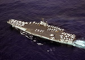 USS Independence (CV-62) underway in 1979.JPEG