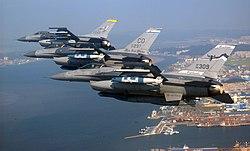 Air National Guard aircraft