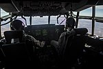 US Marines fuel Spanish fighters mid-flight 150813-M-QL632-002.jpg