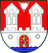 Coat of arms of Iterzene