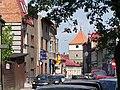 Ul. Komorowskich Żywiec - panoramio.jpg