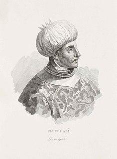 Occhiali Ottoman commander
