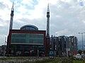 Ulu mosque, Utrecht 01.jpg
