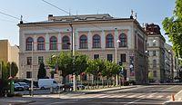 Moravská galerie v Brně