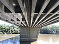 Under the Centenary Bridge, Jindalee, Queensland.jpg