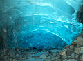 Under the Glacier in an Ice Cave.jpg