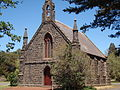 Uniting Church, Bulla.JPG