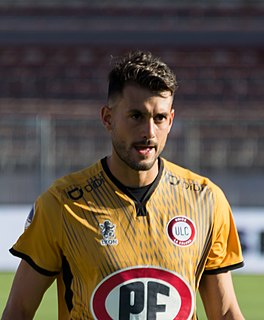 Alexis Martín Arias Argentine footballer