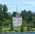 Upper Canada Village, signal tower.jpg