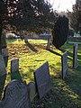 Uppingham churchyard - geograph.org.uk - 632674.jpg