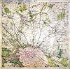 100px urmesstischblatt 3446 %28berlin nord%29 um 1840