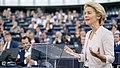 Ursula von der Leyen presents her vision to MEPs.jpg