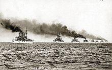 American Naval Fleet