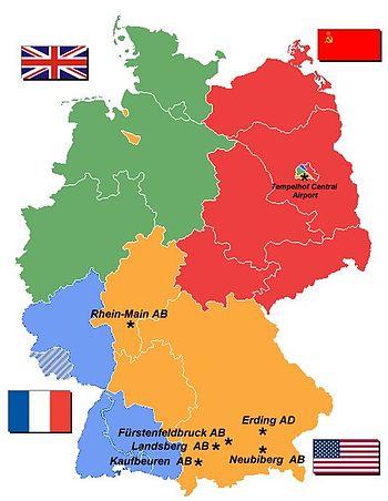 1947 地图
