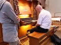 File:User Orgelputzer plays the organ in the Herz Jesu church of Augsburg.ogv