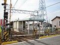 Ushiyama Station.JPG