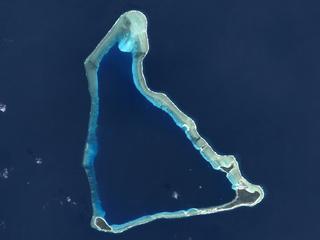 Utirik Atoll atoll in the Marshall Islands