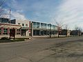 Uxbridge Secondary School Front Entrance.jpg