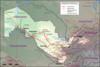 100px uzbekistan railway network