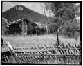 VIEW TO NORTH - Andrew Efraimson Homestead, Boulder, Jefferson County, MT HABS MONT,22- ,1-3.tif