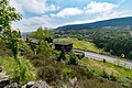 Valve Station To The West Of Bleak House, Woodhead Road, Derbyshire 1.jpg