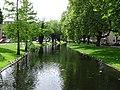 Van Galenbrug - Crooswijk - Rotterdam - View of the bridge towards the west.jpg