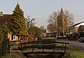 Veen, de Nederlands Hervormde kerk (RM6822) in straatzicht foto9 2016-01-23 11.32.jpg