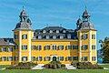 Velden Seecorso 10 Schlosshotel W-Ansicht 24102019 7291.jpg
