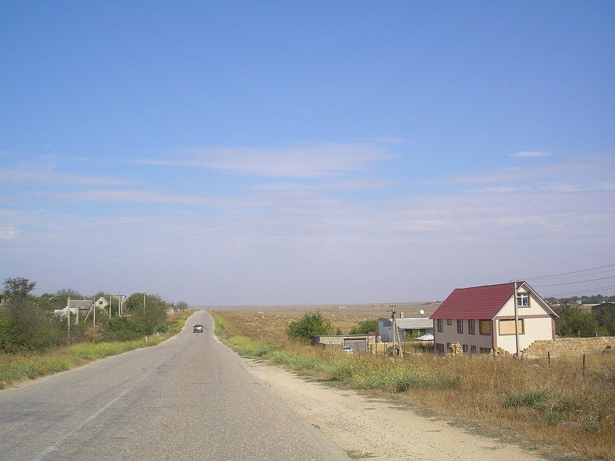 план схема с суворовское сакский район крым