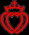 Vendéen heart.png